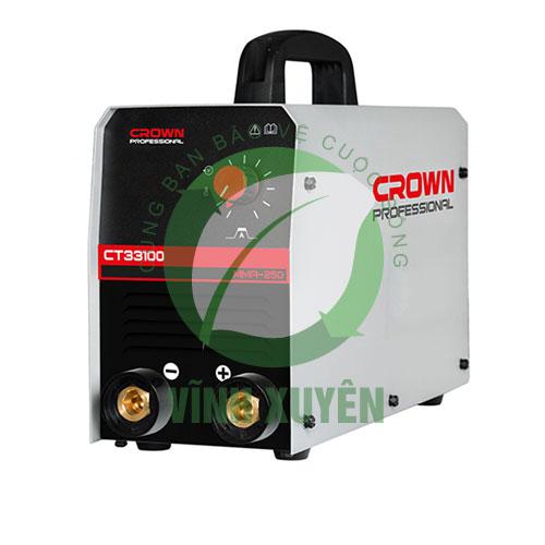 Máy hàn 250A CROW Mã 33100