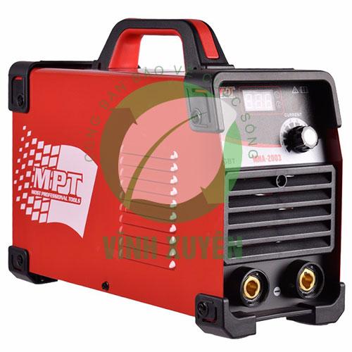 Máy hàn điện loại cố định MMA2003 MPT