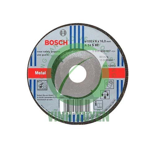 Đá mài sắt Bosch 100