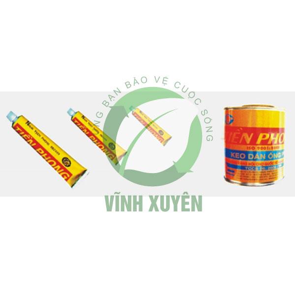 Keo PVC Tiền Phong ( 1Kg/ hộp )