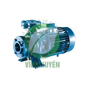 Máy bơm nước 1,5KW 3 Pha 380V