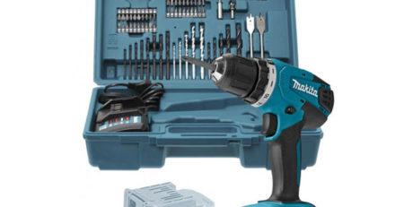 Đại lý máy khoan dùng pin makita tại Hải Phòng