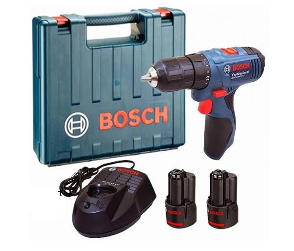 Bán dụng cụ Bosch cầm tay Hải Phòng