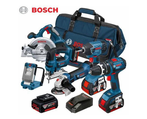Dụng cụ Bosch cầm tay Hải Phòng