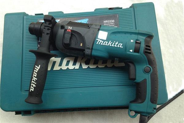 những lưu ý chọn mua máy khoạn makita chính hãng chất lượng