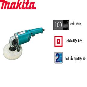 máy chà nhám đánh bóng makita chính hãng