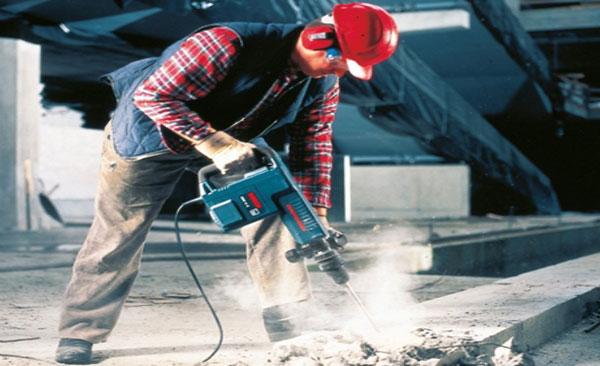 Bảo quản và sử dụng máy khoan Bosch đúng cách