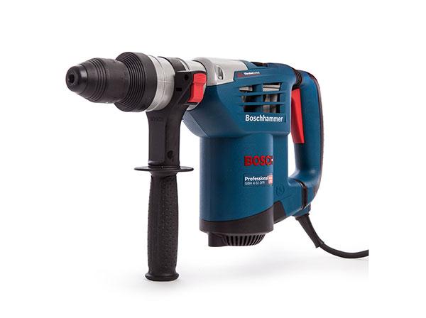 Tư vấn bảo quản và sử dụng máy khoan Bosch